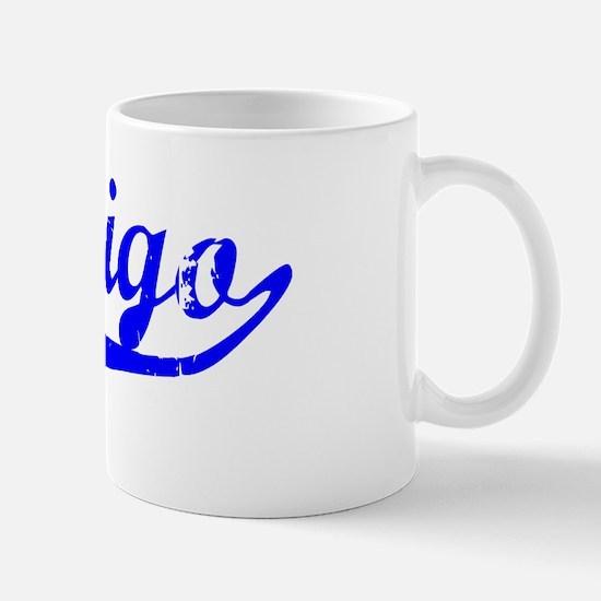 Rodrigo Vintage (Blue) Mug