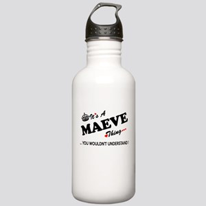 MAEVE thing, you would Stainless Water Bottle 1.0L