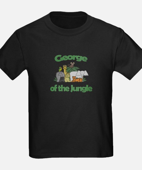 George of the Jungle  T