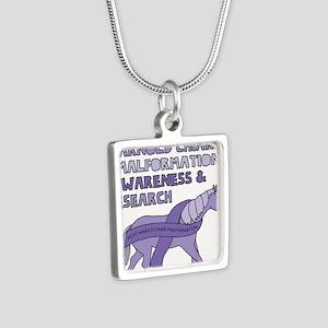 Unicorns Support Arnold Chiari Malformat Necklaces