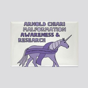 Unicorns Support Arnold Chiari Malformatio Magnets