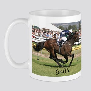 Gallic Mugs