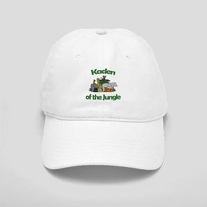 Kaden of the Jungle Cap