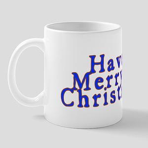 Merry-ish Mug