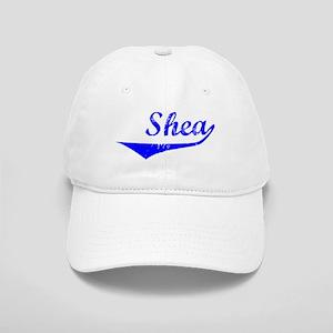 Shea Vintage (Blue) Cap