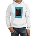 Fight of Colour Jumper Hoodie