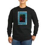 Fight of Colour Long Sleeve T-Shirt