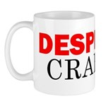 Desperate Crafter Mug