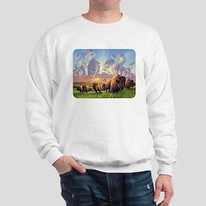 Stampede! Sweatshirt
