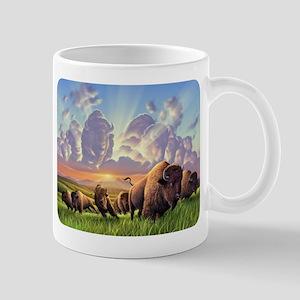 Stampede! Mug