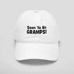 Soon To Be Gramps! Cap