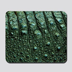 Alligator Skin Mousepad