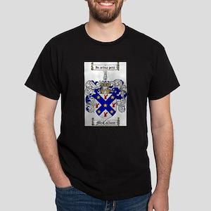 McCallum Family Cres T-Shirt