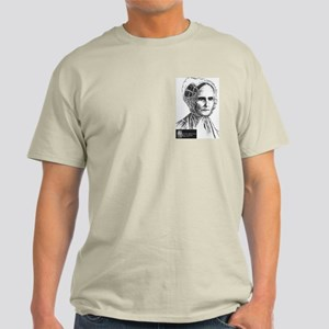 Lucretia Coffin Mott Light T-Shirt