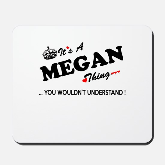 MEGAN thing, you wouldn't understand Mousepad
