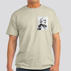 Wendell Phillips Light T-Shirt