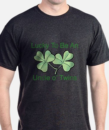Luck to be Uncle T-Shirt