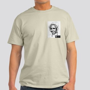 Sojourner Truth Light T-Shirt