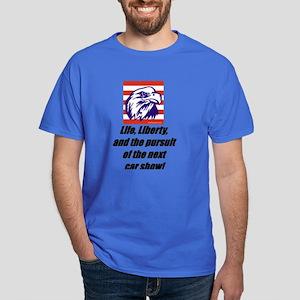 """""""Car Shows"""" Dark T-Shirt"""
