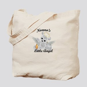 Nonno's Little Angel Tote Bag