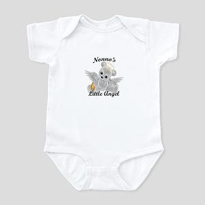 Nonno's Little Angel  Infant Bodysuit