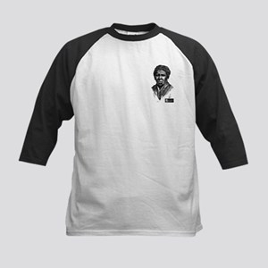 Harriet Tubman Kids Baseball Jersey