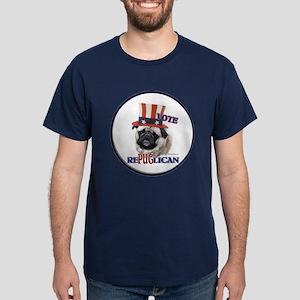 RePUGlican Dark T-Shirt