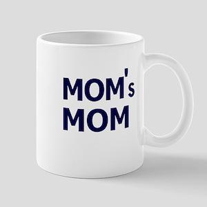 Mom's Mom 3 Mug