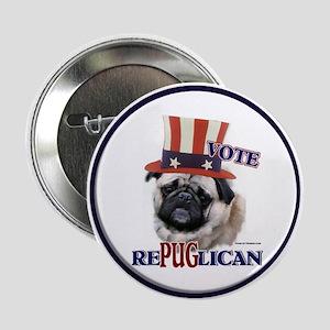 "RePUGlican 2.25"" Button (10 pack)"