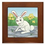 Rodney's Framed Tile
