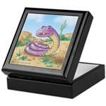 Simon's Keepsake Box