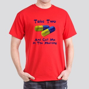 Chill Pill II Dark T-Shirt