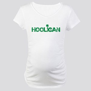 Hooligan Maternity T-Shirt
