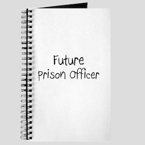 Future Prison Officer Journal