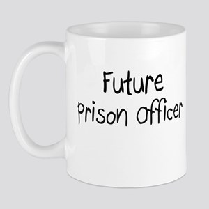 Future Prison Officer Mug