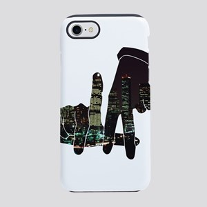 LA iPhone 8/7 Tough Case
