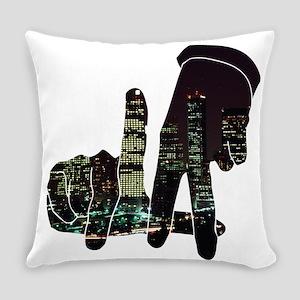 LA Everyday Pillow