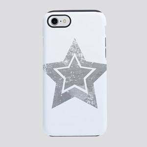 Cowboy star iPhone 8/7 Tough Case