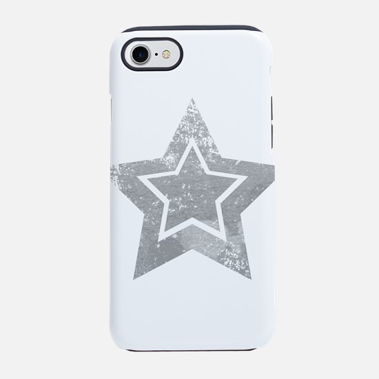 Cowboy star iPhone 8/7 Tough Case