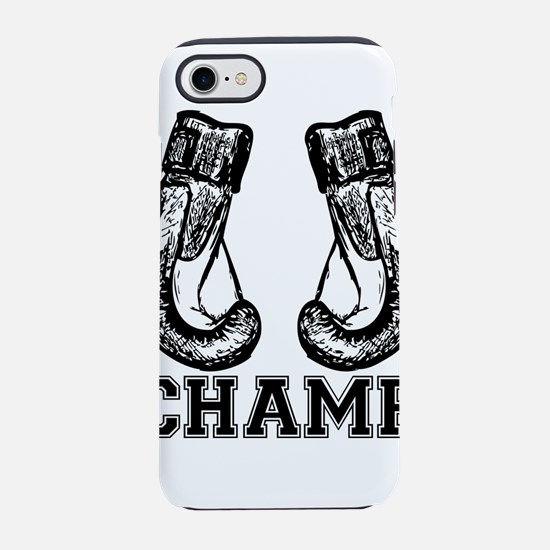 Champ iPhone 8/7 Tough Case