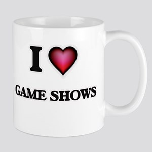 I love Game Shows Mugs