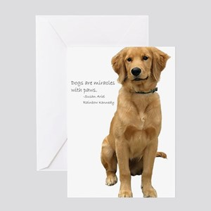 Golden Retriever Quotes Stationery Cafepress