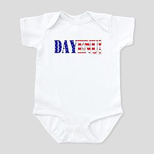Dayenu! Infant Bodysuit