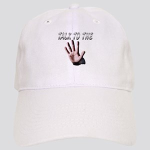 Talk To The Hand Cap