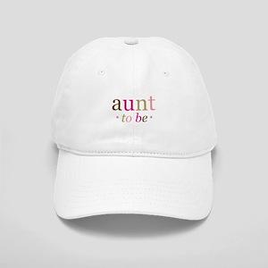 Aunt to be (fun) Cap