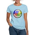 Autism Awareness Jewel Women's Light T-Shirt