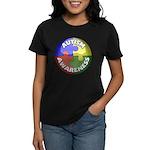 Autism Awareness Jewel Women's Dark T-Shirt