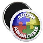 Autism Awareness Jewel 2.25