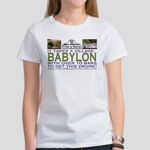 Babylon Village Women's T-Shirt