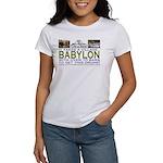 Babylon Village Women's T-Shirt